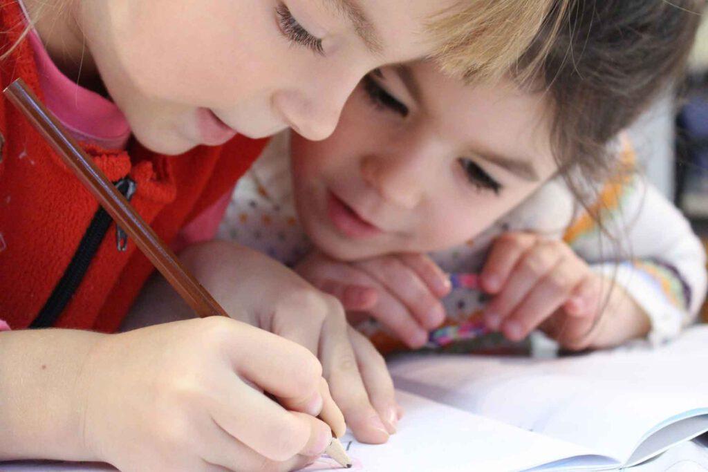 Coaching en begeleiding voor kinderen